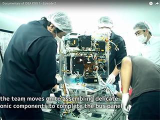Documentary of IDEA OSG 1 - Episode 2