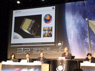 32nd Space Symposium